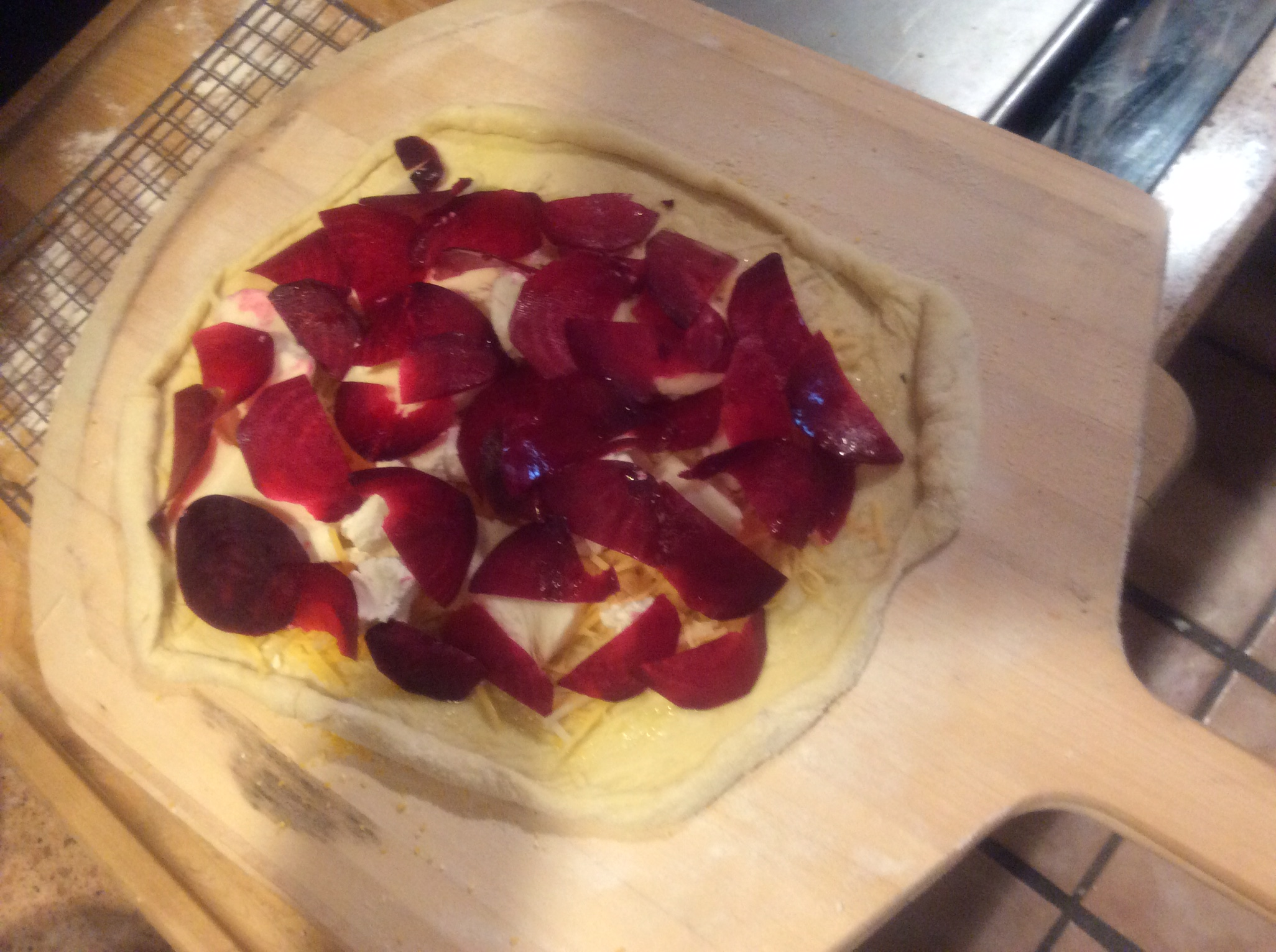 adding beets